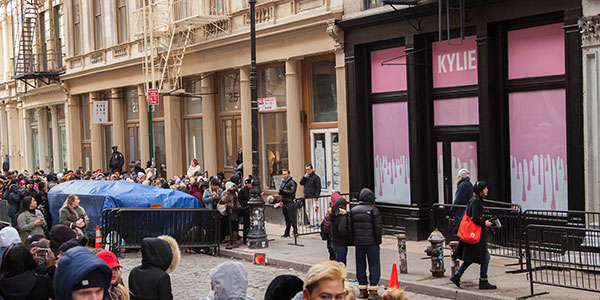 Pop Up Store Security NYC - Knight Security New York
